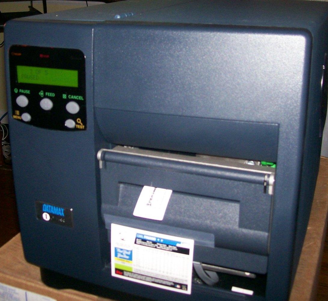 Heat Shrink Label Printers